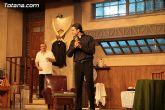 """Concluye la XXV Semana de Teatro con la puesta en escena de la obra """"Vaderetro"""" - 28"""
