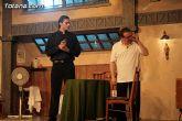 """Concluye la XXV Semana de Teatro con la puesta en escena de la obra """"Vaderetro"""" - 31"""