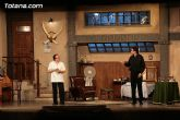 """Concluye la XXV Semana de Teatro con la puesta en escena de la obra """"Vaderetro"""" - 34"""
