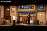 """Concluye la XXV Semana de Teatro con la puesta en escena de la obra """"Vaderetro"""" - 35"""