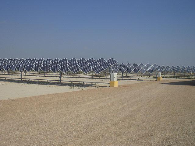 Las nuevas subvenciones de la CARM para poner en marcha campos fotovoltáicos pueden llegar a costear un máximo del 60% de la instalación, Foto 1