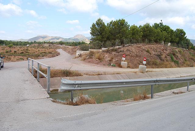 """Adjudican definitivamente las obras de pavimentación del camino del """"Sies"""", Foto 1"""