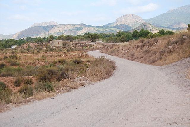 """Adjudican definitivamente las obras de pavimentación del camino del """"Sies"""", Foto 2"""