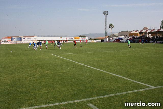 Partido amistoso entre el Real Murcia y el Lorca Deportiva, Foto 1