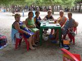 Continúa el programa de salidas y viajes durante los meses del verano 2009 para los socios del Centro Municipal de Personas Mayores de Totana