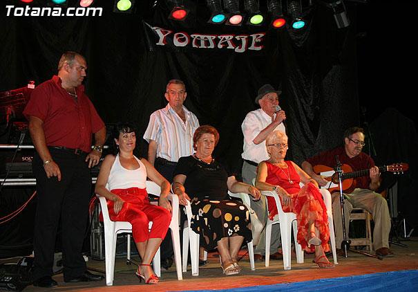 Las fiestas de la diputación de La Costera-Ñorica de Totana se celebran este fin de semana, Foto 1