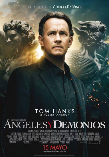 """El cine de verano continúa hoy jueves 6 de agosto con la proyección de la película """"Ángeles y Demonios"""", Foto 1"""