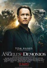 """El cine de verano continúa hoy jueves 6 de agosto con la proyección de la película """"Ángeles y Demonios"""""""