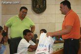 Autoridades municipales reciben a los 6 niños saharauis y a las familias totaneras que los acogen durante los meses de julio y agosto - 18