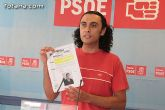"""Martínez Usero: """"El sueldo del alcade no entra en crisis"""""""