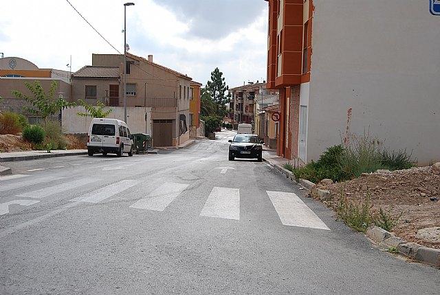Adjudican definitivamente las obras de sustitución de aceras y servicios generales en las calles Bolnuevo y Golfo de Valencia, Foto 1