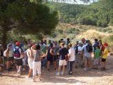 VIII Marcha Senderista Gebas – Camping de El Berro