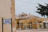 La Comunidad Autónoma financia la redacción del proyecto a través del cual se acondicionará  la plaza de la ermita de San Roque