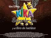 "Película ""Kika Superbruja"""