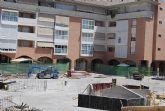 El centro del casco urbano de Totana renovará su imagen y accesibilidad