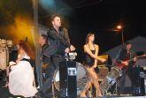 """La orquesta """"Mundial Show"""" da el pistoletazo de salida a las fiestas de la pedanía totanera de """"El Paretón-Cantareros"""""""