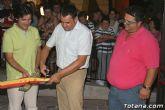 Inauguran el Centro Social del barrio de San Roque-Las Parras