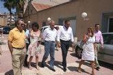 Valcárcel: La manipulación de la Justicia por el Gobierno llevó a tomar pueblos en Murcia