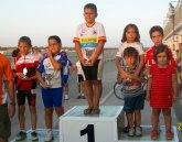 El pasado sábado tuvo lugar la 14ª prueba de escuelas de ciclismo de la Región de Murcia