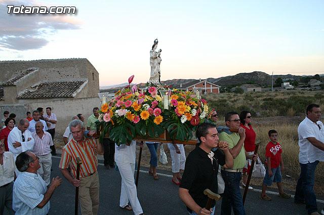 Las Fiestas de La Huerta tendrán lugar este fin de semana, durante los días 5 y 6 de septiembre, Foto 1