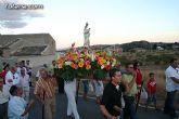 Las Fiestas de La Huerta tendrán lugar este fin de semana, durante los días 5 y 6 de septiembre