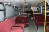 El autobús del triplete se pasea por la Región de Murcia - 7