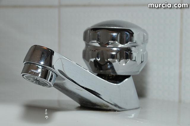 Mañana jueves se producirá un corte en el suministro de agua, Foto 1