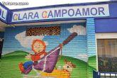 Las escuelas infantiles Clara Campoamor y Carmen Baró y el punto de atención a la infancia Doña Pepita López iniciarán las clases el 14 de septiembre