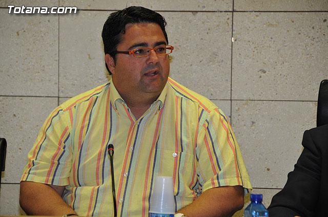 Juan Carrión exige a Lola Cano que deje de hacer demagogia política, Foto 1