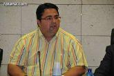 Juan Carrión exige a Lola Cano que deje de hacer demagogia política