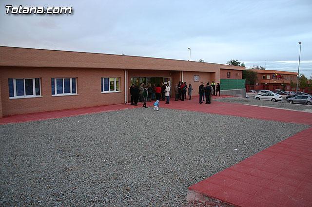 El Ayuntamiento de Totana destina 670.000 euros a la ampliación del centro de atención a la infancia de El Parral, Foto 1