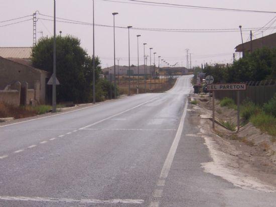 Licitarán la remodelación de tres importantes carreteras de acceso en el municipio, Viñas-Carivete, La Huerta y la del Paretón, Foto 2