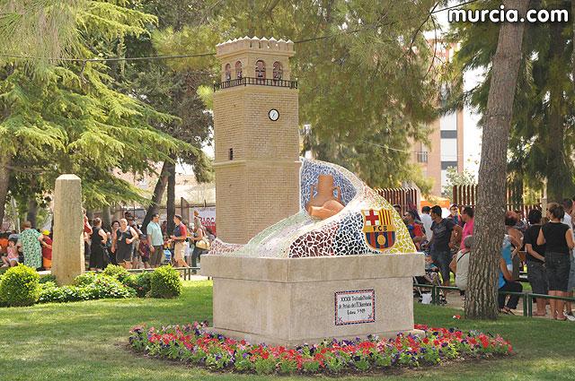 El PSOE felicita a la PB Totana por el esfuerzo y la movilización de la Trobada, Foto 1