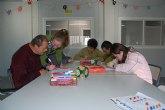 El Centro Ocupacional promueve las jornadas de convivencia con los centros de enseñanza