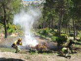 El Servicio Municipal de Protección Civil elabora el Plan Territorial de Emergencias de Totana