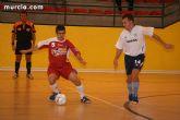 """El Club Deportivo Capuchinos organiza la """"Liga de fútbol sala Otoño - Invierno 2009/10"""""""