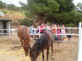 PA.DI.SI.TO. retoma sus actividades tras el verano con un fin de semana en Sierra Espuña