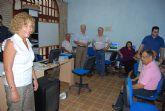 Comienzan dos cursos de inform�tica para mayores
