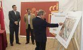 Mazarrón tendrá una nueva entrada para el puerto a finales de año