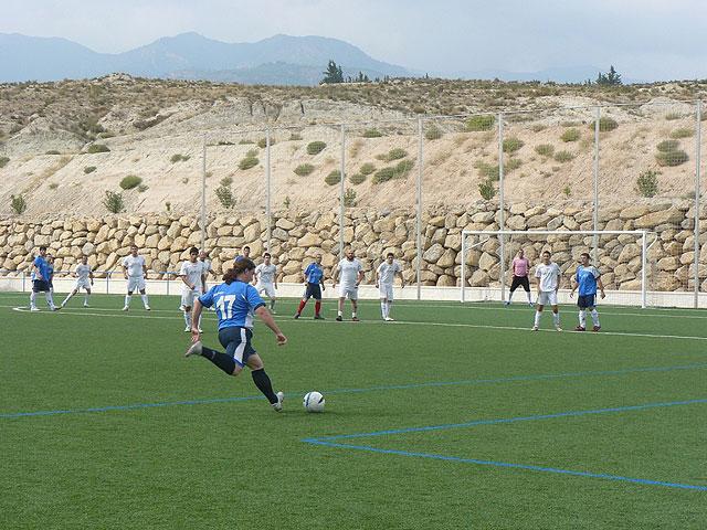 "Start a new edition of the Amateur Football League ""Play Fair"", Foto 1"