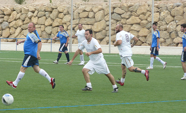"Start a new edition of the Amateur Football League ""Play Fair"", Foto 2"