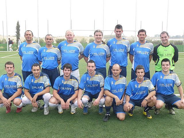 "Start a new edition of the Amateur Football League ""Play Fair"", Foto 3"