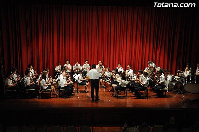 """La Escuela Municipal de Música celebra una audición en el Centro Sociocultural """"La Cárcel"""", Foto 1"""