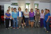 Se inaugura un Taller de Autoestima para la poblaci�n femenina de la localidad