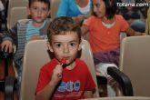 """La Escuela Municipal de Música celebra una audición en el Centro Sociocultural """"La Cárcel"""" - 1"""