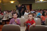"""La Escuela Municipal de Música celebra una audición en el Centro Sociocultural """"La Cárcel"""" - 2"""