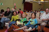 """La Escuela Municipal de Música celebra una audición en el Centro Sociocultural """"La Cárcel"""" - 3"""