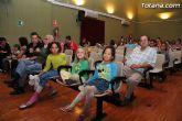 "La Escuela Municipal de M�sica celebra una audici�n en el Centro Sociocultural ""La C�rcel"" - 4"