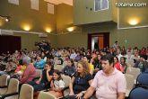"""La Escuela Municipal de Música celebra una audición en el Centro Sociocultural """"La Cárcel"""" - 5"""