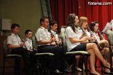 """La Escuela Municipal de Música celebra una audición en el Centro Sociocultural """"La Cárcel"""" - 11"""